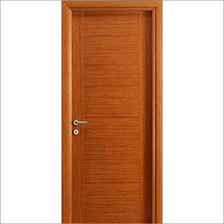 Wooden Flush Doors