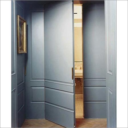 Interior Flush Door