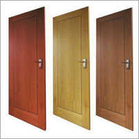 Block Board Flush Doors