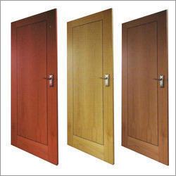 Block Board Flush Doors