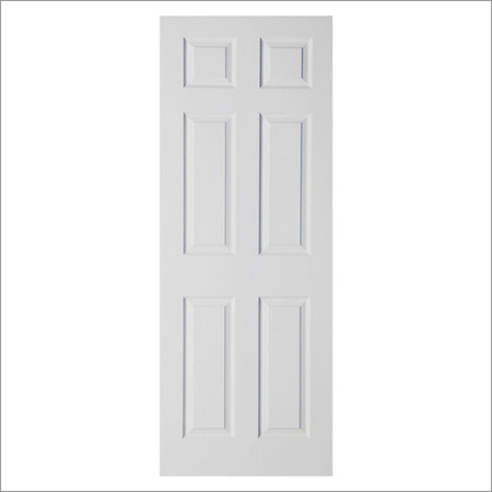 Wood Moulded Doors
