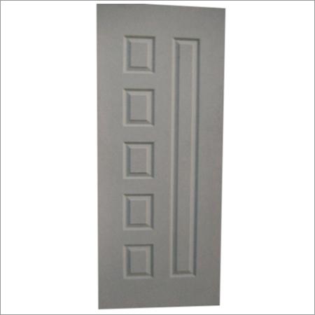 Wooden Primer Doors