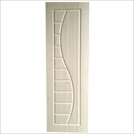 Wood Plastic Composite Door