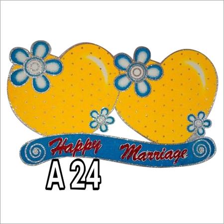 Subh vivah Sticker