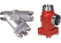 Danfoss Strainers