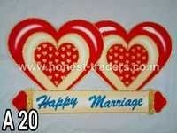 Marriage Boards