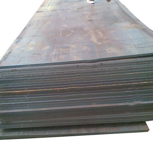 Boiler Quality Steel Plate