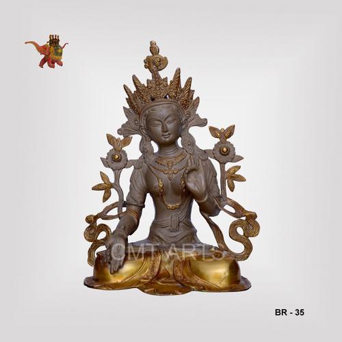 Brass Tara