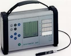 Portable Crack Detector