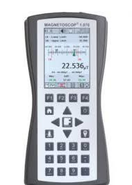 Permability & Field Measuring Device