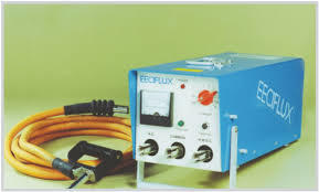 EECIFLUX Portable Unit (EF 1500, EF 2000)