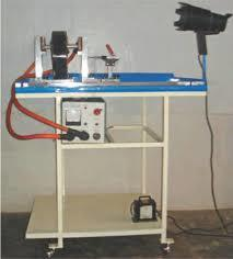 Mini Bench Unit for Inspection of Small Components