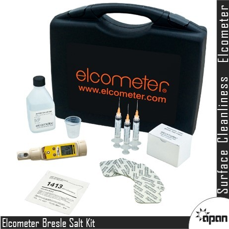 Bresle Salt Kit