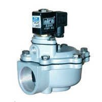 Dust Collector Solenoid Valve