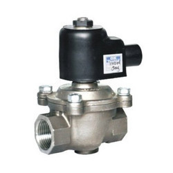 Semi Lift Diaphragm Solenoid Valve