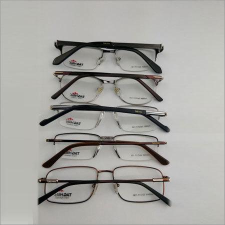 Plastic Eyeglass Frames