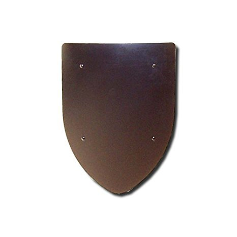 Aromr Venue Blank Shield Coustom 16 Gauge Steel Natural