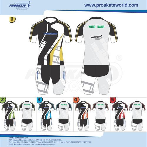 Speed Racing Suit