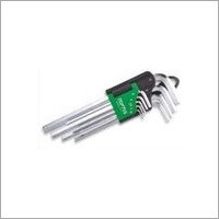 Hex Key Wrench Set