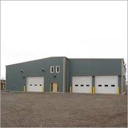 Prefabricated Steel House