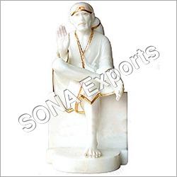 Marble Shirdi Sai Baba