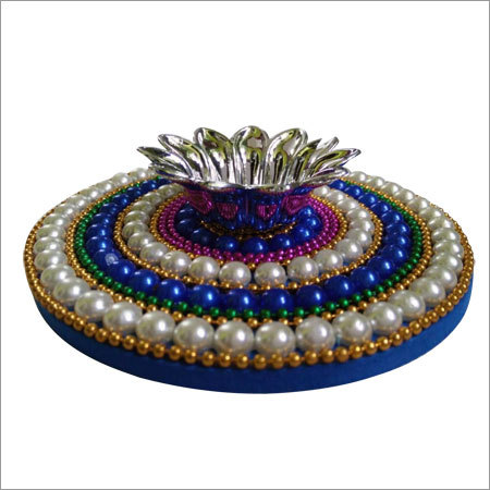 Decorative Diya