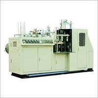 Automatic Paper Cup Machine AV-121