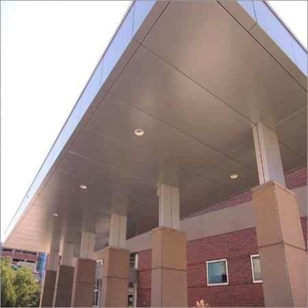 ACP ( Aluminium Composite Panel)