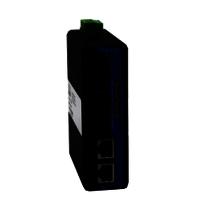 2 Port Industrial Ethernet Media Converter