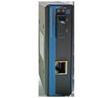 DIN Rail Fast Ethernet Industrial Media Convertor