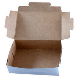Paperboard Food Packaging Boxes