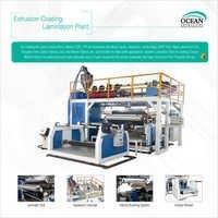 Multilayer Cast Film machine