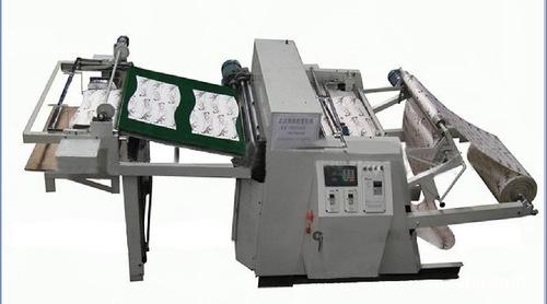 Automatic Paper Die Cutting Machine AV 621