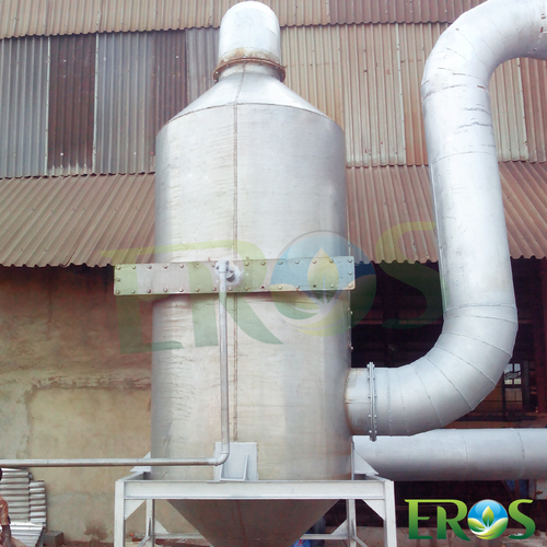 Air Pollution Control Equipment Maintenance