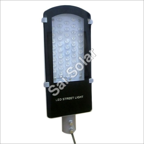 24W AC Street Light With Lens