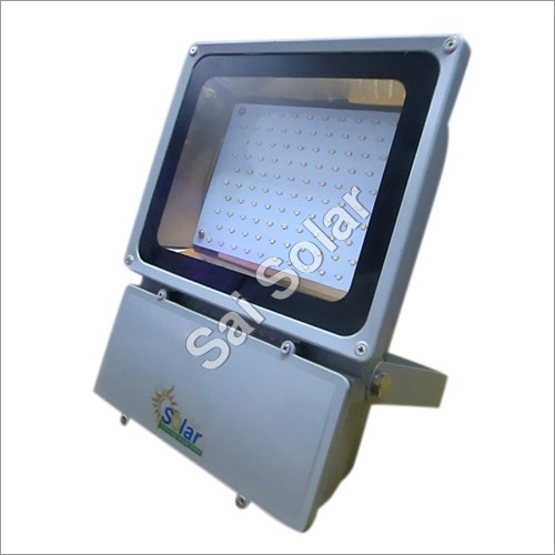 100W Flood Light Warm Night