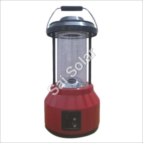 7W Solar Lantern