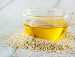Cold Press Sesame Oil