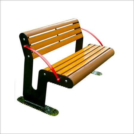 Poise Bench
