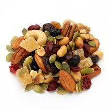 Ready To Eat Dryfruits