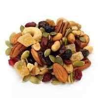 Mix Nuts And Fruits