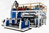 Protective Film Machine Line