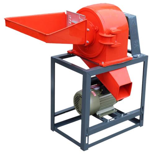 Heavy Disc Mill Machine