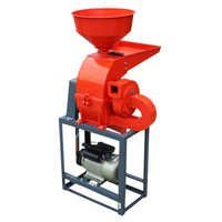 Medium Hammer Mill