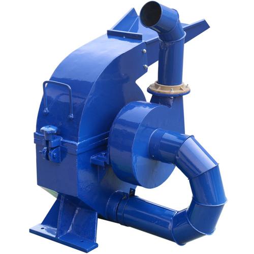 Jumbo Hammer Mill