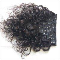 Clip In Hair,