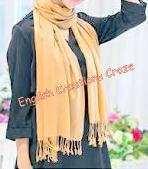 Silk Cashmere scarves