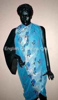 Silk Printed Pareos