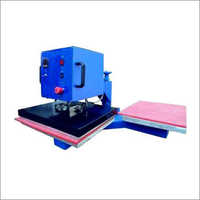 Double Station Heat Press Machine
