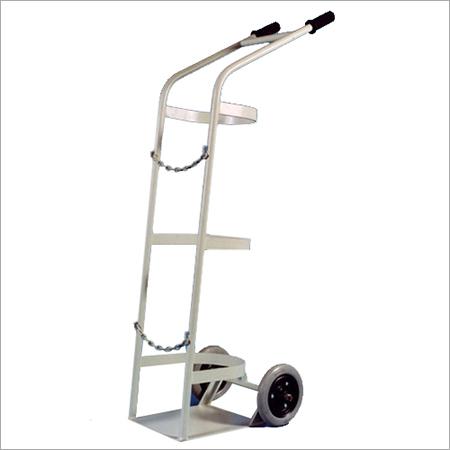 Cylinder Trolley - Jumbo